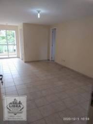 Apartamento 1 quarto, sala, varanda, banheiro social, cozinha, área de serviço, elevador,