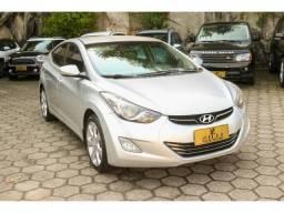 Hyundai Elantra GLS 1.8 AT