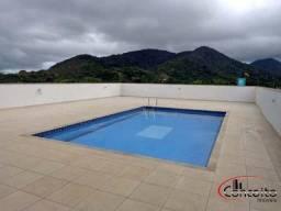 Apartamento à venda com 2 dormitórios em Itaguá, Ubatuba cod:AP49331
