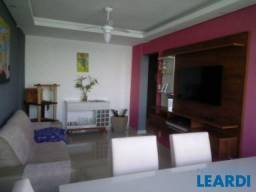 Título do anúncio: Apartamento à venda com 2 dormitórios em Morro dos barbosas, São vicente cod:610495