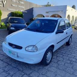 Chevrolet Corsa Hatch Wind 1.0 Efi 2p 2002 Gasolina