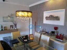 Apartamento com 3 dormitórios à venda, 122 m² por R$ 340.000 - Papicu - Fortaleza/CE