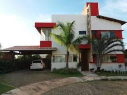 Casa com 5 dormitórios à venda, 420 m² por R$ 900.000,00 - San Vale - Natal/RN