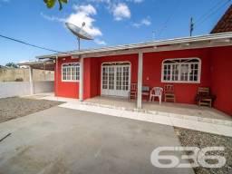 Casa à venda com 3 dormitórios em Centro, Balneário barra do sul cod:03016293