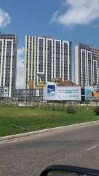Apartamento com 3 dormitórios à venda, 97 m² por R$ 300.000 - Pium (Distrito Litoral) - Pa