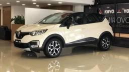 CAPTUR 2017/2018 2.0 16V HI-FLEX INTENSE AUTOMÁTICO