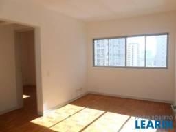 Apartamento para alugar com 1 dormitórios em Perdizes, São paulo cod:614523