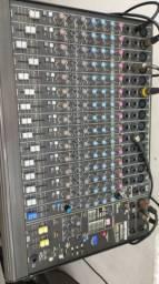 Mesa 16 canais EMBW 16exd ciclotron