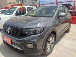 T-Cross Comfortline 200 Tsi AT 1.0 4P 2019/2020