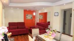 Apartamento à venda com 3 dormitórios em Cristo redentor, Porto alegre cod:BT9624