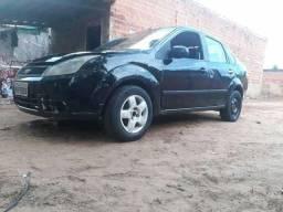 Fiesta sedan 2008 atrasado - 2008