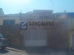 Casa à venda com 3 dormitórios em Bairro assunçao, Sao bernardo do campo cod:1030-1-135864