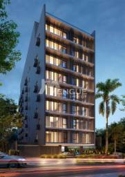 Apartamento à venda com 1 dormitórios em Moinhos de vento, Porto alegre cod:8636