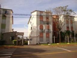 Apartamento à venda com 2 dormitórios em Rondônia, Novo hamburgo cod:3096