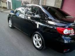 Corolla 11/12 - 2012