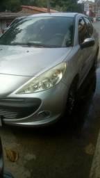 Vendo um Peugeot 207 Passion 2011 - 2011