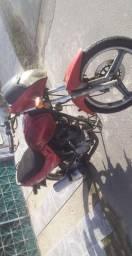 Traxx 125cc