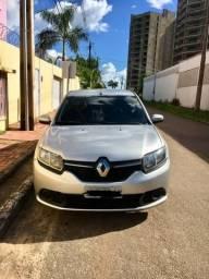 Renault sandero expression 1.0 - 2015