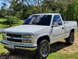 Silverado - 1998