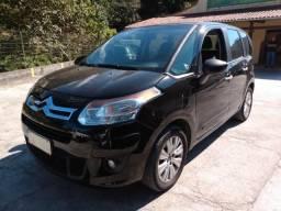 C3 picasso 2012 - 2012