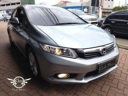 Civic LXR 2.0