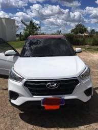 CRETA Hyundai 1.6 130cv - 2018
