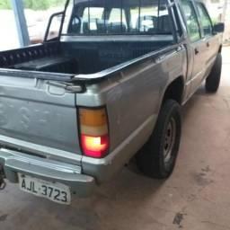 L200 2.5 diesel 2002 R$ 17.000,00 - 2002