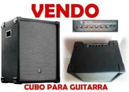 Amplificador Guitarra Staner Gs150 200watts