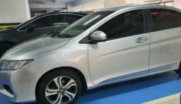 Veículo Honda City ELX 2015 - 2015