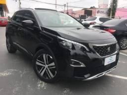 Peugeot 3008 Griffe 2018 - 2018