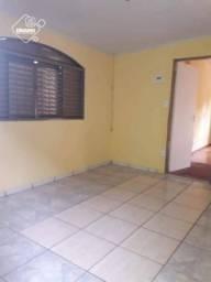 Casa com 1 dormitório à venda, 96 m². - Jardim Alexandre Balbo - Ribeirão Preto/SP