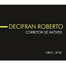Decifran Roberto Vende Terreno no B: Alves Pereira
