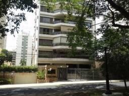Apartamento com 4 dormitórios à venda, Higienópolis - Ribeirão Preto/SP