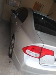 New Civic LXL 2011/2011 - 2011