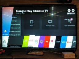 Smart TV Full HD 50 polegadas LG