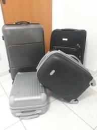 Locação de malas