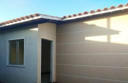 Aluga-se casa de 2 quartos no Conjunto habitacional Parque Viver- Tomba