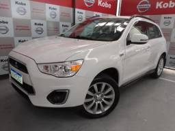 MITSUBISHI ASX 2.0 AWD OUTDOOR 16V GASOLINA 4P MANUAL - 2016