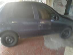Fiat Pálio EDX 96 - 1996