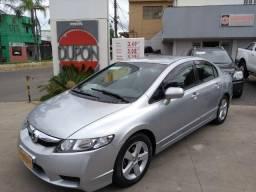 Civic lxs automatico - 2010