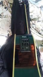 Vende-se Violão  Memphis e Guitarra tagima
