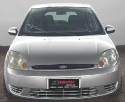 Ford Fiesta 1.0 8v 4p Manual