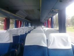 Ônibus impecável
