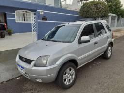 Ford EcoSport xlt 1.6 Flex 2007