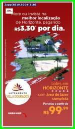 Villa Dourados Loteamento - Saia hoje mesmo do aluguel././.@
