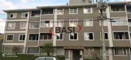 Apartamento à venda com 2 dormitórios em Planta almirante, Almirante tamandare cod:2508
