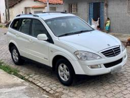 SSANGYONG KYRON GL 2012 4x4 Aut
