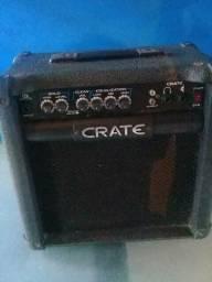 Amplificado de guitarra