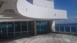 Cobertura de 1022m² no Riviera Ponta Negra