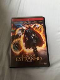 Dvd doutor estranho